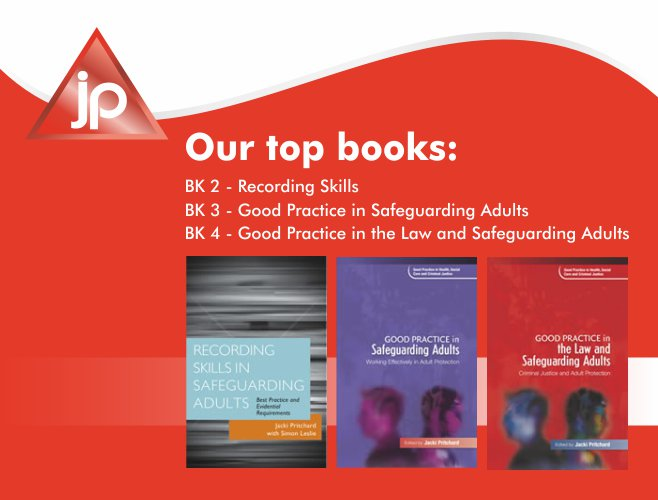 Our Top Books